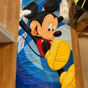 Mickey Beach Towel